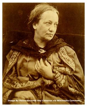 Julia Margaret Cameron Bicentenary